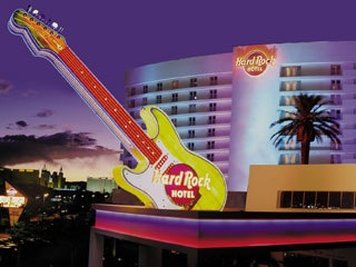 Hard Rock Vegas