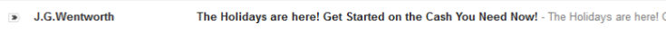 xmas spam 3