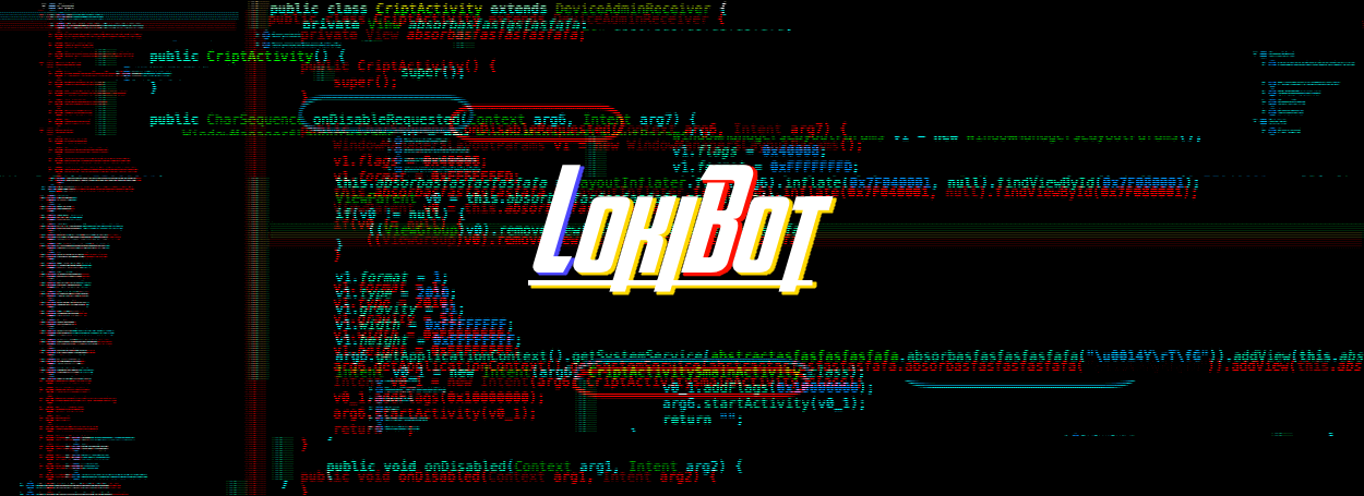 LokiBot_GoogleImages