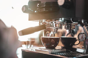 Coffee Machine Hacked – and THIS IS Just The Beginning