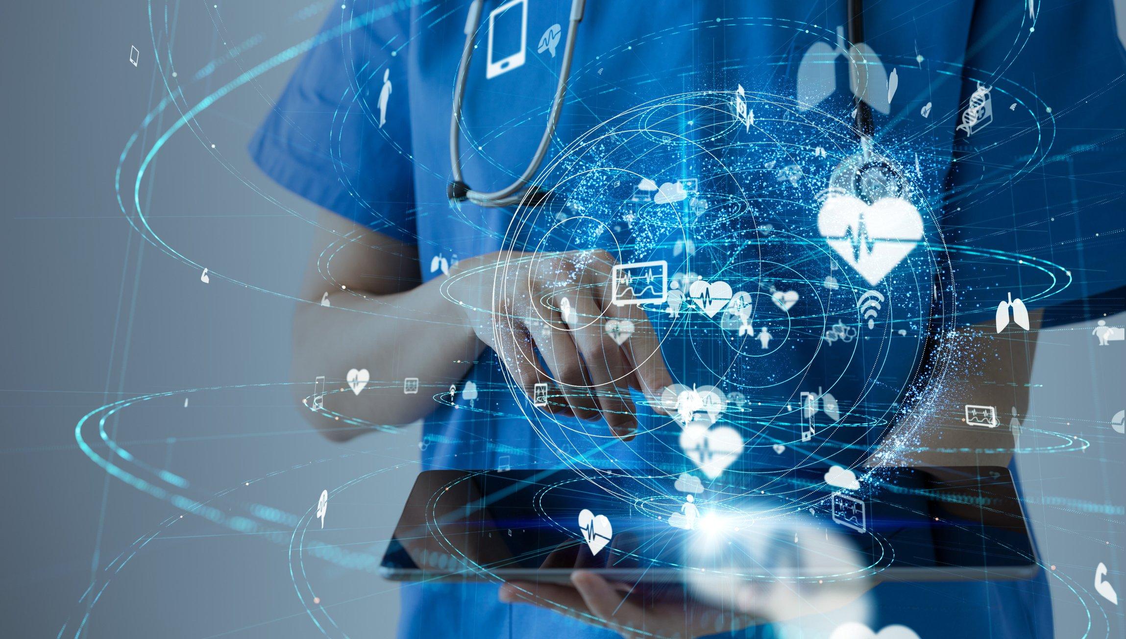 health-cyber