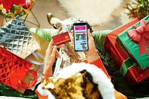 Watch out for Phishing this (online) Holiday Season