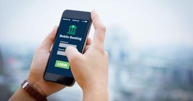 Riltok Mobile Banking Trojan Stealing Credit Card Information with Phishing Ads