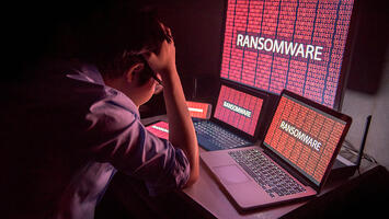 RANSOMWARE THREATENS TO SHUT DOWN ONLINE LEARNING – AT ENORMOUS COSTS